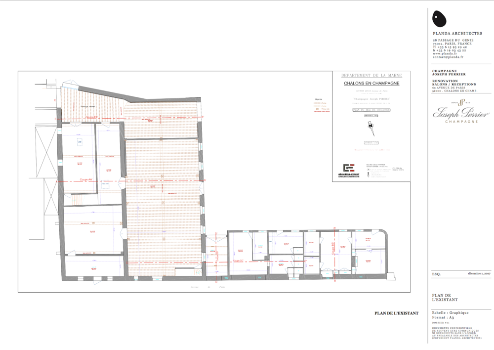 180221-PLANDA-DESIGN-ARCHITECTES-CHAMPAGNE-JOSEPH-PERRIER-RENOVATION-CHALONS-EN-CHAMPAGNE-PLAN-EXISTANT