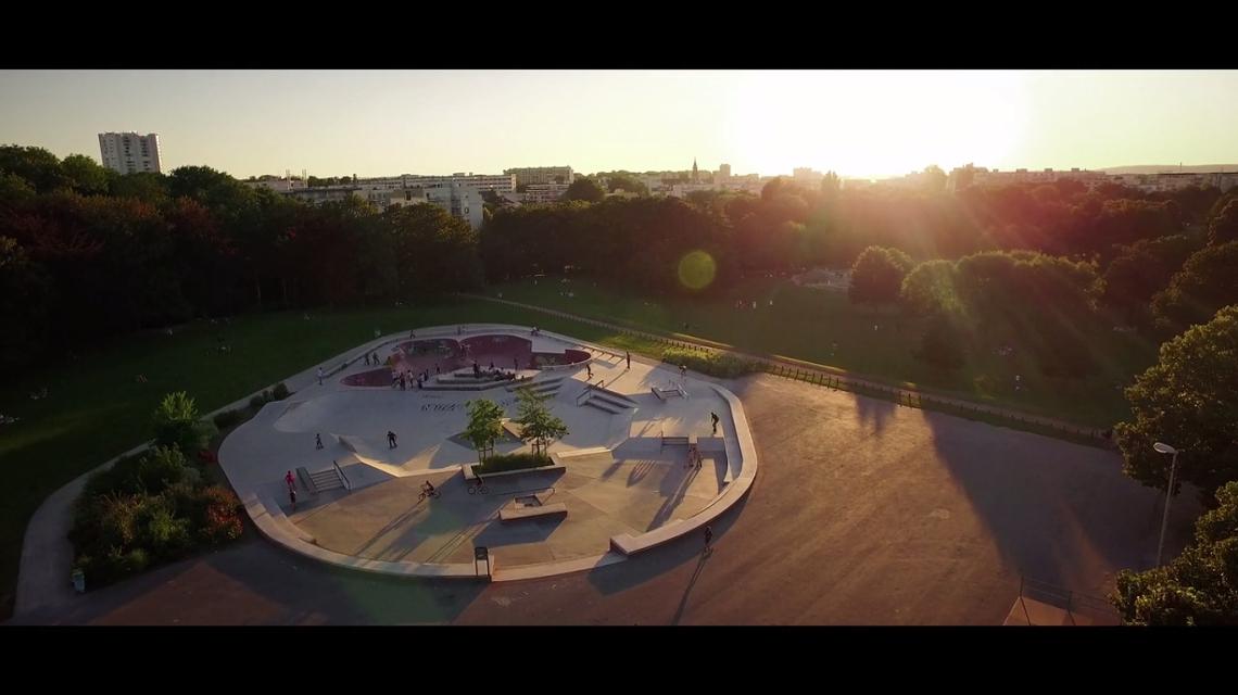 REIMS-VUE-DU-CIEL-SKATEPARK-PLANDA-ARCHITECTE-CONSTRUCTO-VIDEO-2